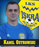 Kamil Ostrowski