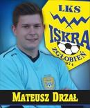 Mateusz Drzał