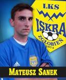 Mateusz Sanek