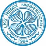 herb Remix Niebieszczany