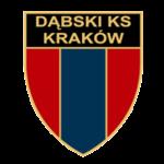 herb Dąbski KS Kraków
