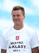 Mateusz Gilarski
