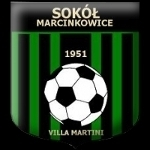 herb LKS Sok� Marcinkowice