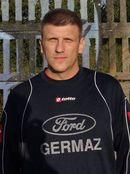 Dariusz G�owacki