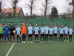 MKS Polar - FC Khminki