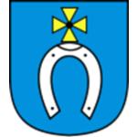 herb Otryt Lutowiska