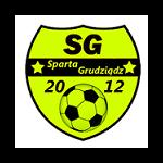 herb Sparta Grudzi�dz