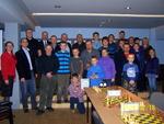 1 Amatorski Turniej Szachowy o Złotą Wieżę RATUSZA