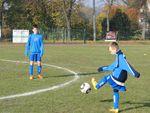 2015-10-31 Młodzik -  Ruch Bojanowo 3:0 Orla Jutrosin
