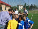 2016-05-07 Orliki: Orla Jutrosin:   0 - 3 Awdaniec Pakosław