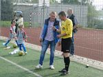 2016-05-19 Orliki: Orla Jutrosin 7 - 2 Sparta Miejska Górka I