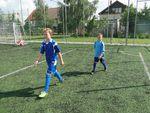 2016-06-01 Orliki:  Sarnowianka Sarnowa 1 - 2 Orla Jutrosin