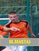 MATEUSZ MASTAJ