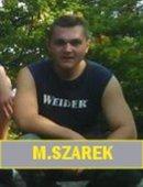 MICHA� SZAREK
