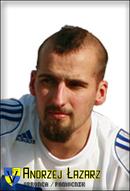 Andrzej �azarz