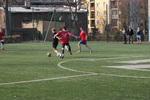 KS Bytom - FC Rozbark 18.03.2012