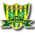 herb Lks Drzewiarz Jasienica