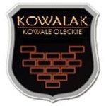 herb SKFIR Kowalak Kowale Oleckie