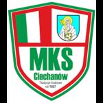 herb MKS II Ciechanów