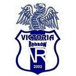 herb Victoria Rębków