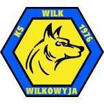 herb Wilk Wilkowyja