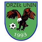 herb Orzeł II Unin