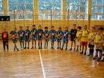 Turniej rocznika 2005/6 w SP 34 - 3.03.2015