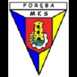 herb MKS Poręba