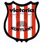 herb Victoria Kobylany
