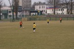 Czarni - Mitech 08.03.2014
