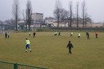 Czarni - AZS UJ Kraków 15.03.2014
