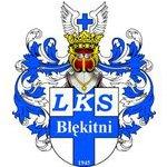herb Błękitni Wierzbna