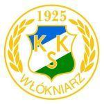 herb KKS Włókniarz 1925 Kalisz