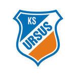herb KS Ursus Warszawa
