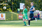 Liga: Gryf Słupsk - Vineta Wolin 0:0 (0:0). (10.10.2015).