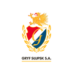 herb Gryf Słupsk S.A.