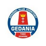 herb Gedania Gdańsk