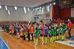 Turniej halowy w Boguszowicach
