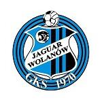 herb Jaguar Wolanów
