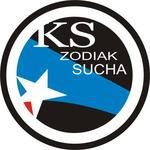 herb Zodiak Sucha
