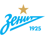 herb Zenit Petersburg