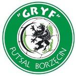 herb GRYF Borzęcin