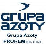 herb Grupa Azoty PROREM