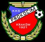 herb Kolejarz-Prokocim