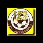 herb LKS Łęki Strzyżowskie