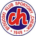 herb Chemik Bydgoszcz