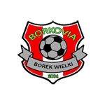 herb Borkovia Borek Wielki