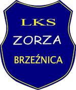herb Zorza Brzeźnica
