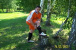 Sudety Sieniawka - TS Parzyce (24.05.2009)