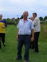 TS Parzyce - LZS Łaziska (Sparing, 19.07.2009)